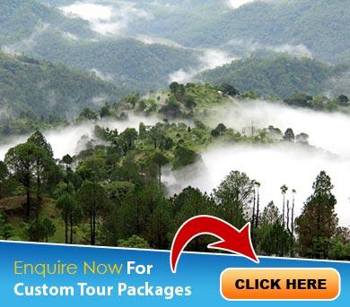 Lansdowne Tour Packages